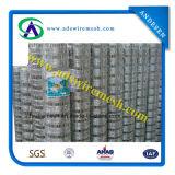 길쌈된 철사 담 또는 산양 양 담 또는 가축 필드 담 (최신 판매 & 공장 가격)
