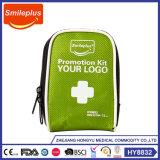 Promoción Mini kit de primeros auxilios para el viaje y ayudas familiares