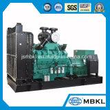 810kVA/648kw générateur ouvert prix avec le moteur du moteur Cummins QSK23G9