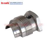 Части машинного оборудования CNC точности подвергая механической обработке в изготовлении OEM Китая
