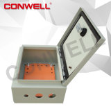 Caixa de distribuição elétrica do metal IP65