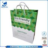 Papier en pierre favorable à l'environnement de qualité pour le sac