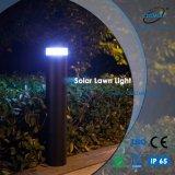 Экологически безопасный сад солнечных фонарей освещения в альбомной ориентации