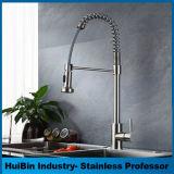 Latón de buena calidad de agua potable purificada 61-9 de la UPC grifo de cocina