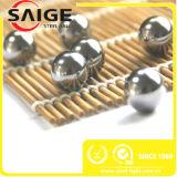 Bola de acero SS304 del CERT 20m m del SGS/de la ISO para el juguete del sexo