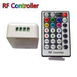 регулятор RGB СИД Remote 20-Key 3X4a RF беспроволочный
