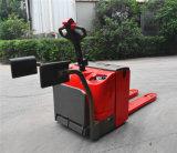 2017 fábrica china Precio Mini 2,5 t Transpaleta eléctrica completa