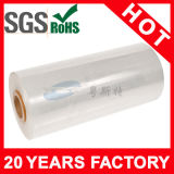 Película superior do envoltório da pálete da qualidade LLDPE (YST-PW-016)