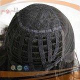 Parrucca aperta anteriore delle trame dei capelli umani del merletto (PPG-l-0695)