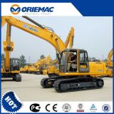 車輪の掘削機90ton大きいXe900cの安い掘削機