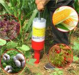 농업 입자식 건조한 비료 도포구