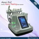 Multi шелушение воды функции и оборудование красотки гидро корки лицевое