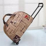 Dama Bolso Bolso De viaje con gran capacidad de maletas