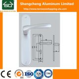 Fabricante profesional de la puerta corrediza de aluminio y manija de la ventana