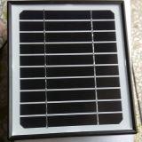 los paneles solares barato fotovoltaicos de 8W 6V