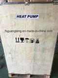 41kw de commerciële Verwarmer van het Water van de Warmtepomp