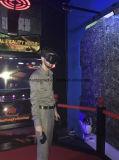 camminatore dello spazio di Vr del simulatore di realtà virtuale di 9d HTC Vive con la macchina del gioco di brevetto