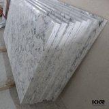 Tegels van de Vloer van de Steen van het Kwarts van het Bouwmateriaal de Kunstmatige Marmeren