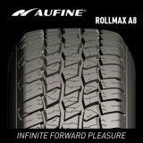 Neumáticos de los neumáticos de coche de la alta calidad SUV, marca de fábrica 205/45zr17 de Aufine