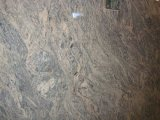 China Luz Juparana losas de granito pulido azulejos//encimera