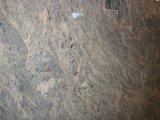 Juparanaの軽い花こう岩の床タイル