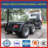 Китай сделал brandnew тележку трактора колеса Isuzu 6X4 10