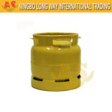 良質および低価格の熱い販売のLPGシリンダー