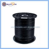 Hoogste Kabel 2 van de Microfoon van de Kwaliteit de Kern Onderzochte Fabrikant van de Kabel de Spoel van 100 M