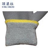 акриловые Napping перчатки латекса пены подкладки 7g Coated на зима