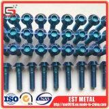 Parafusos Titanium principais Torx escareados ligados da classe 5