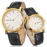 Reloj de señoras caliente del cuarzo de la manera OEM/ODM de la venta (WY-1047GA)
