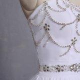 Амели скалистых 2018 Шифон Бич рельефная свадебные платья