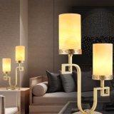Lampade materiali della Tabella dell'annata del ferro egiziano per il salone