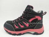 2 ботинка ботинок безопасности цветов напольных для женщин (802-1)