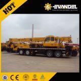 트럭 기중기 Qy25k-II는 외국 엔진을 조립한다