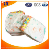 아기를 위한 중국 제조자 처분할 수 있는 기저귀