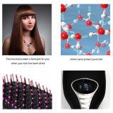 Un ion eléctrico High-Tech de secado de cabello Comb