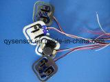 sensor do peso da escala do corpo da ponte 50kg de 34X34mm meio com 3 fios