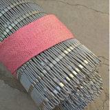 Netwerk van de Kabel van het roestvrij staal het Flexibele voor Tuin of de Veiligheid van de Bouw