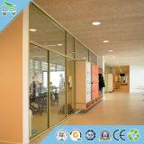 Matériau de construction ignifuge de panneau de plafond de panneau de mur de construction