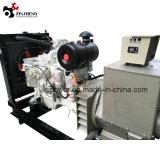 発電機セットのための6bt5.9-GM80 80kw/1500rpm Dcec Cumminsの海洋の容器のディーゼル機関