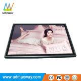 16: 10 해결책 1440*900 TFT LCD 19inch 디지털 사진 액자 (MW-194ADPF)
