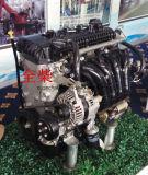 de AutomobielMotor van 5500rpm met Turbocharged en de Inter Gekoelde Manier van de Opname