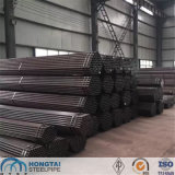 ASTM A53/A106 Tubos de Aço Sem Costura /Tubo da Linha