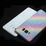 for Samsung Galaxy S8 Plus Boxes Luxury Blink Full Body Decals Stickers Skins