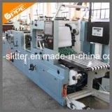 A máquina de impressão giratória a mais nova da etiqueta