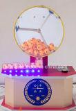 Máquina de la lotería/revolvimiento de la máquina del drenaje/de la máquina del casino/de la máquina del bingo