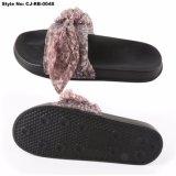 Тапочка шнурка верхняя причудливый для сандалий тапочек повелительниц ЕВА