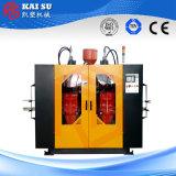 HDPE automático PP de la protuberancia de la máquina del moldeo por insuflación de aire comprimido de la botella de leche del yogur