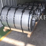 Matt PPGI do Rolo de Aço/bobina de aço galvanizado revestido de cor/Prepainted bobina de aço